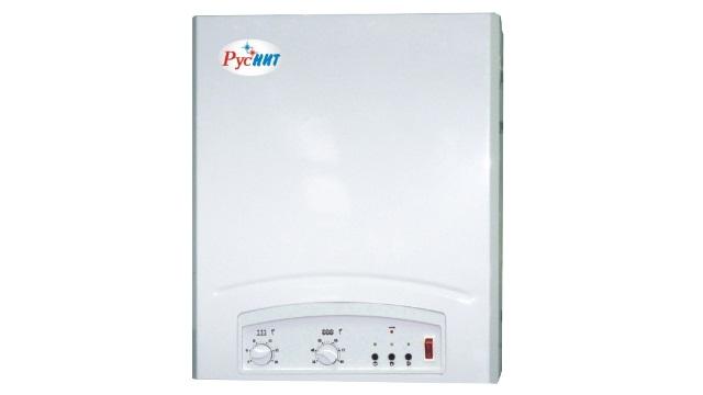 Рейтинг электрических котлов отопления