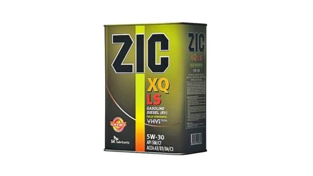 zic-xq-ls-5w-30-4-l
