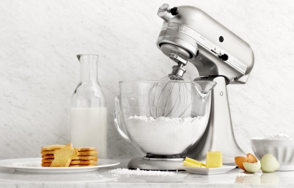 Stand Mixer Attachments  KitchenAid