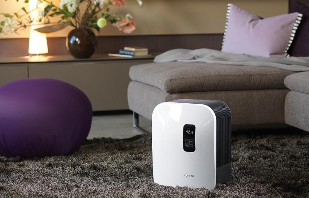 Очиститель воздуха для квартиры рейтинг с ценами